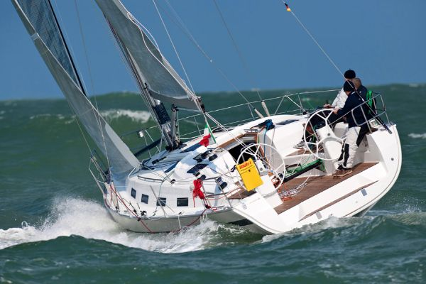 Bavaria 40S Cruiser