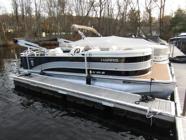 Harris Flotebote 220 Cruiser