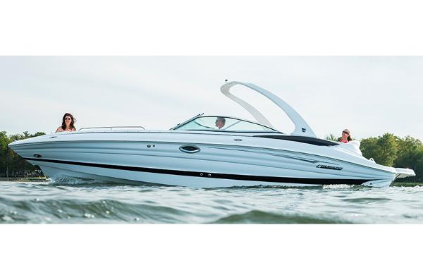 Cruisers Sport Series 298 Bow Rider Manufacturer Provided Image