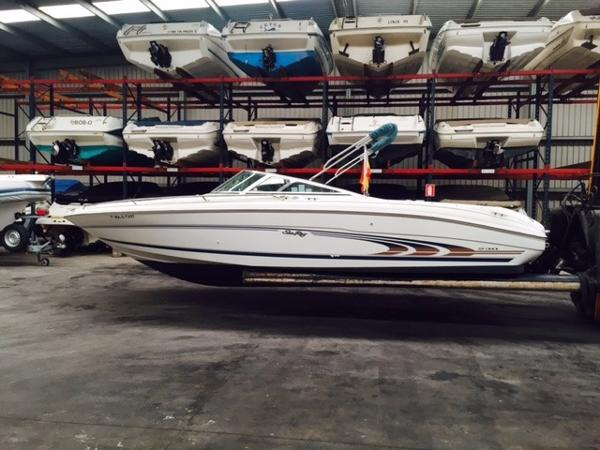 Sea Ray 230 Bow Rider SUALPAMAR