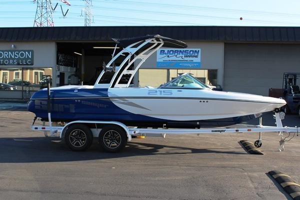 Sanger V215 Surf