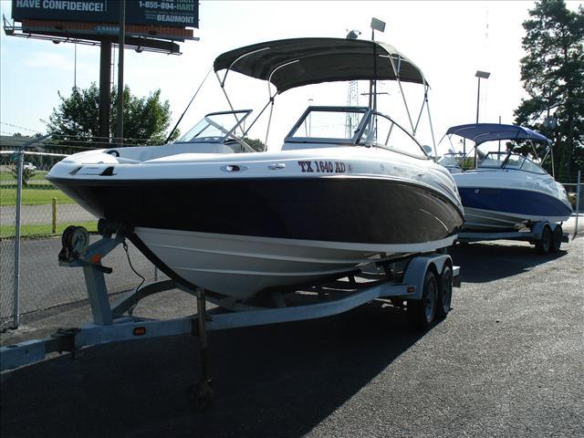 YAMAHA BOATS Bowrider Series SX210