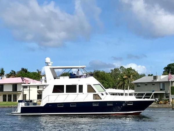 Island Pilot 535