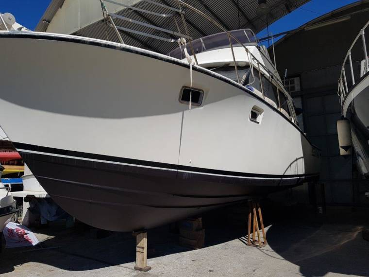 Bertram Yacht Bertram 38 Convertible