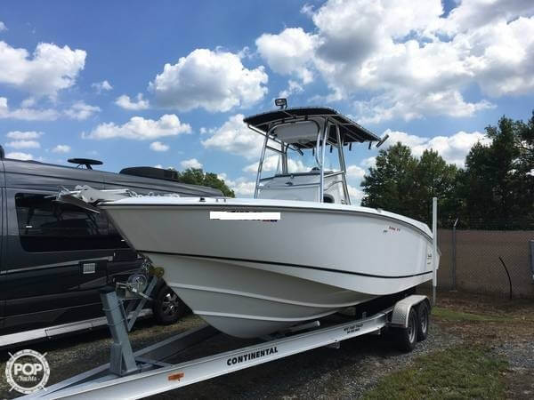 Boston Whaler 240 Outrage 2003 Boston Whaler 240 Outrage for sale in Cambridge, MD