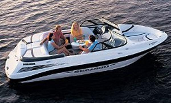 Sea-Doo 205 Utopia