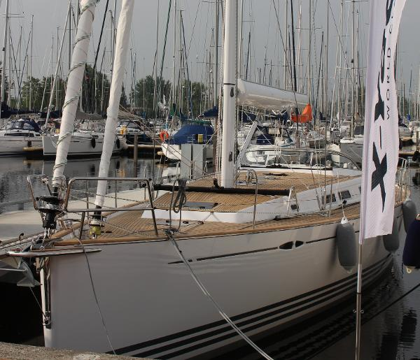 X - Yachts Xc 50