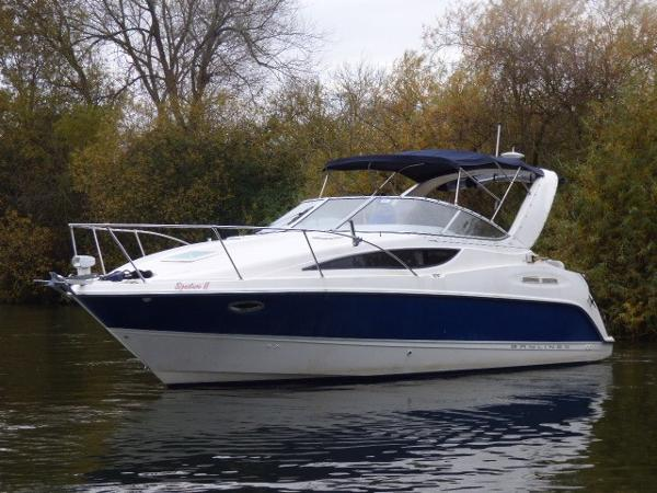 Bayliner 285
