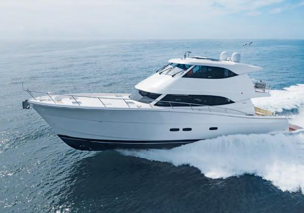 Maritimo M70 Manufacturer Provided Image: Maritime M70