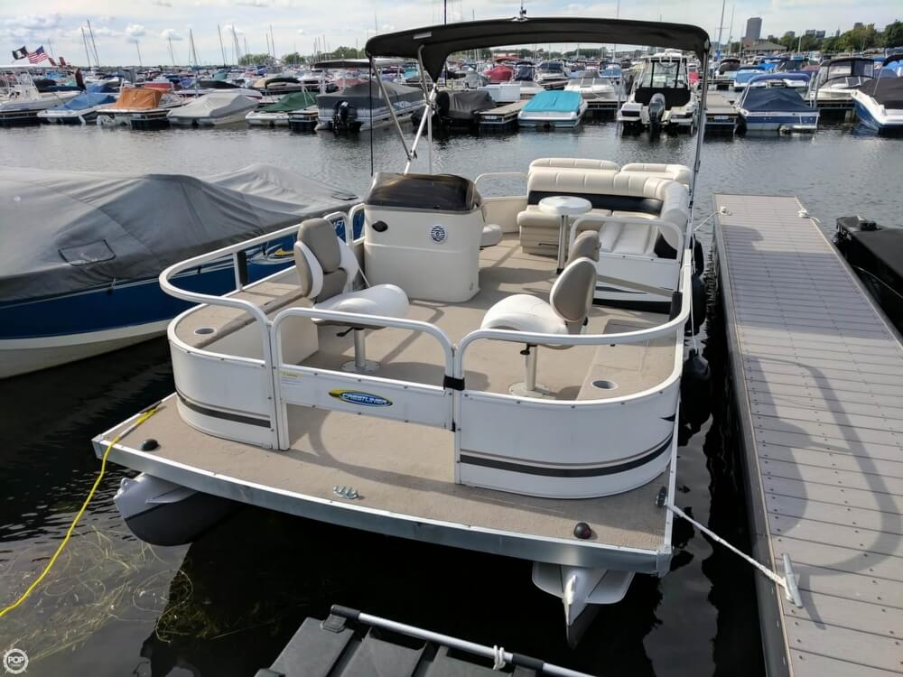 Crestliner 2185 Suncast Batata Bay 2007 Crestliner 2185 Suncast Batata Bay for sale in Buffalo, NY