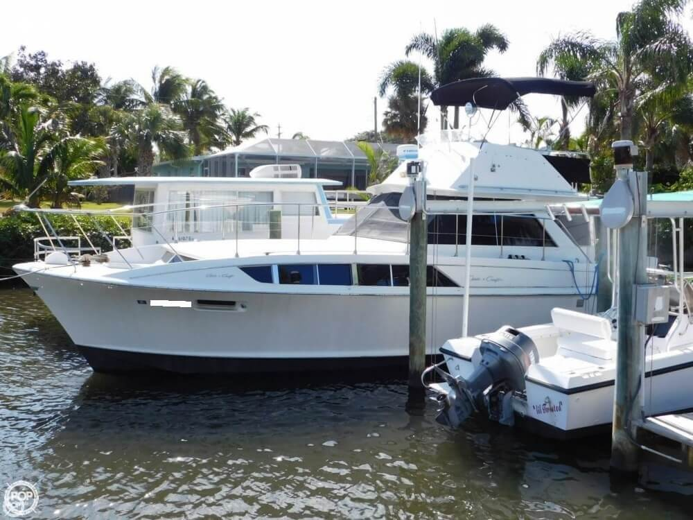 Chris-Craft 38 Commander 1970 Chris-Craft 38 Commander for sale in Hobe Sound, FL