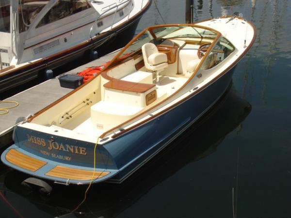 Hinckley T29R