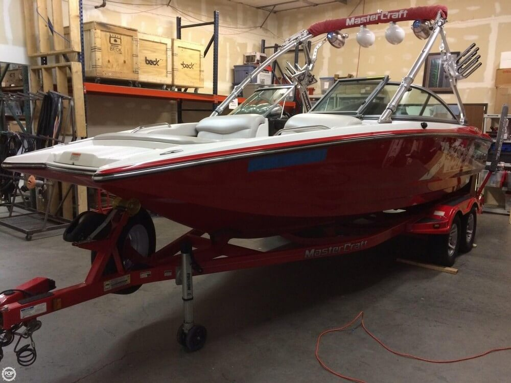 Mastercraft Xstar 21 2009 Mastercraft Xstar 21 for sale in Littleton, CO