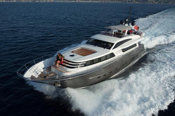 Dutch Falcon Yachts B.V. Van der Valk Continental 26M