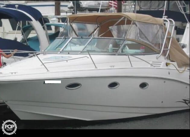 Larson Cabrio 290 Mid Cabin 2000 Larson 290 Cabrio for sale in Haverstraw, NY