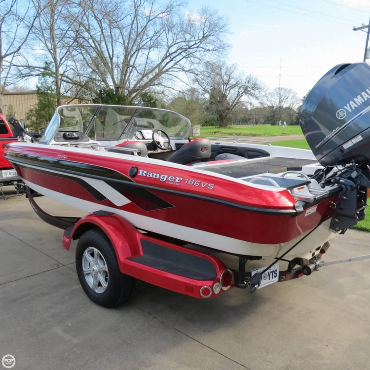 Ranger Reata 186VS 2013 Ranger Reata 186VS for sale in Lafayette, LA