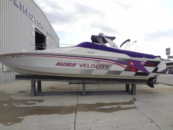 Velocity 26