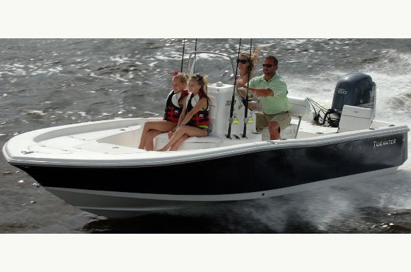Tidewater 2000 Carolina Bay Manufacturer Provided Image