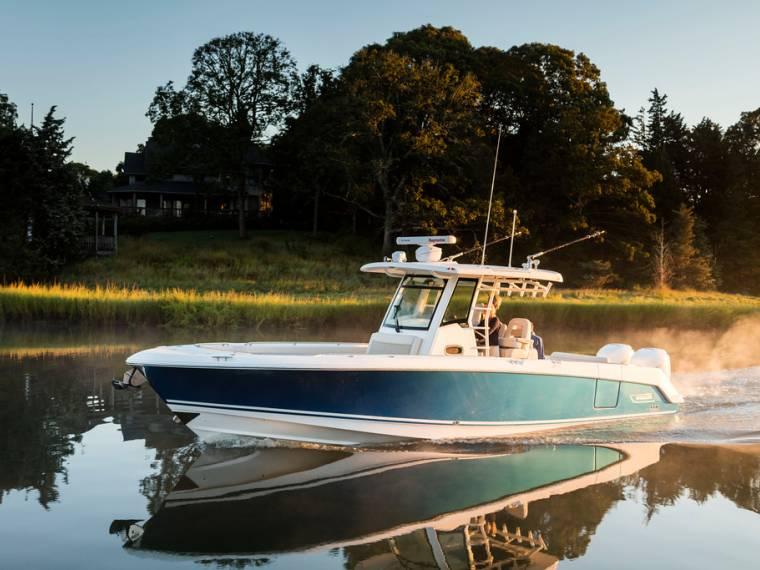 Boston Whaler Boston Whaler outrage 330