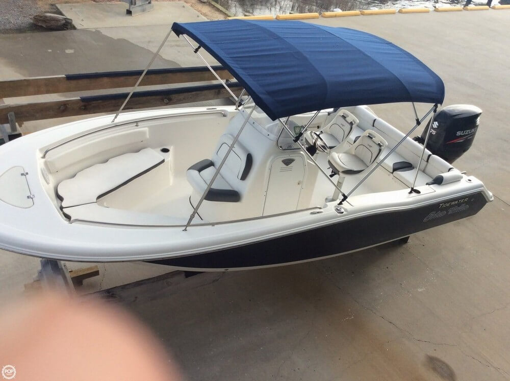 Tidewater 210 LXF 2015 Tidewater 210 LXF for sale in Pass Christian, MS