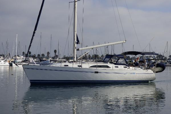 Catalina 445 Waveguide