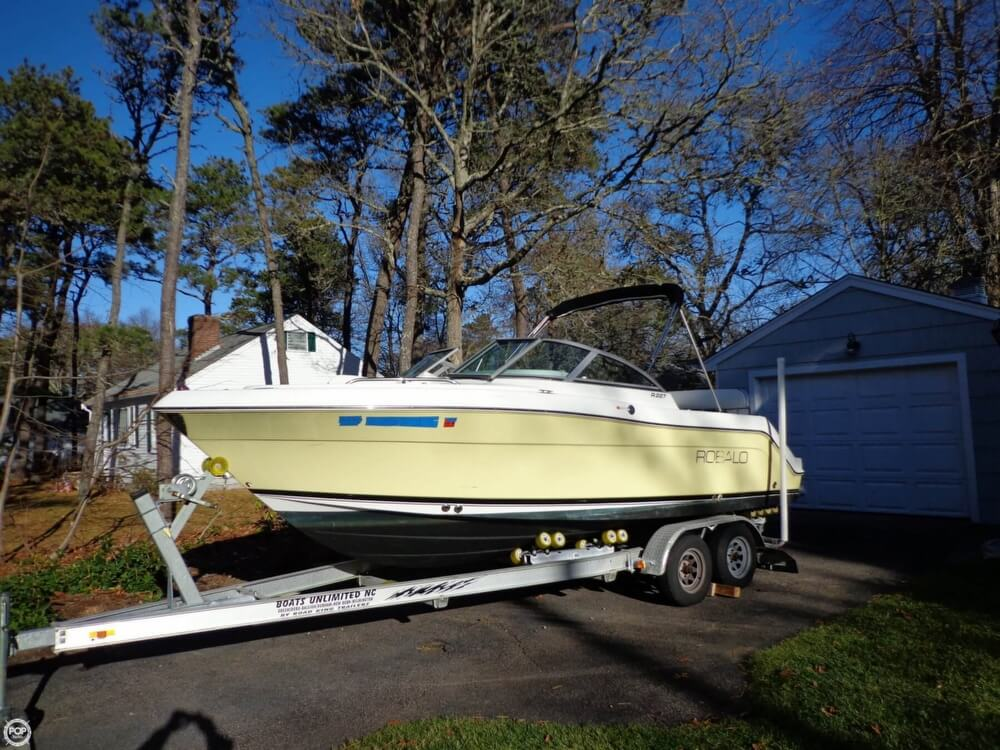Robalo 227 Robalo 2005 Robalo R227 for sale in Harwich, MA