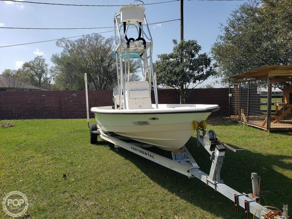 Pathfinder 2200-v 2003 Pathfinder 2200v for sale in Plant City, FL
