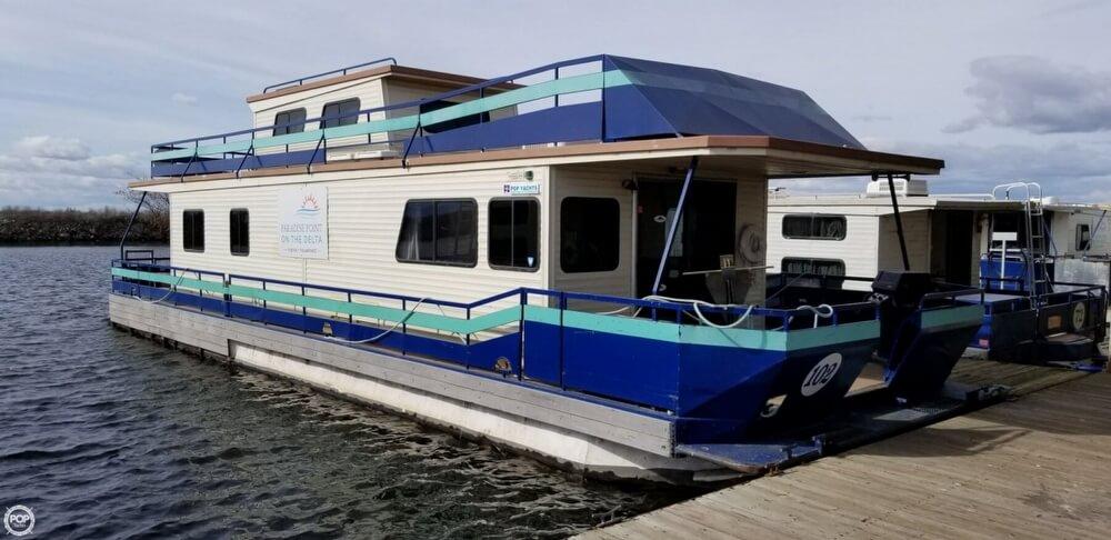 Pacific Boats 15 x 56 1997 Pacific 15 x 56 for sale in Stockton, CA
