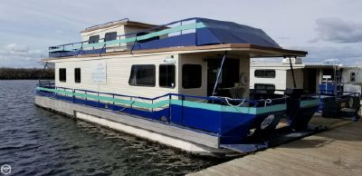 Pacific Boats 15 x 56 1998 Pacific 15 X 56 for sale in Stockton, CA