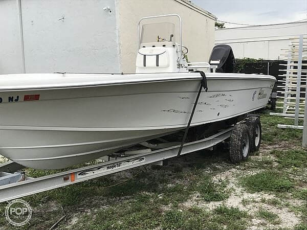 Sea Chaser 22.5 XL Bayrunner 2005 Sea Chaser 22 for sale in Hialeah, FL