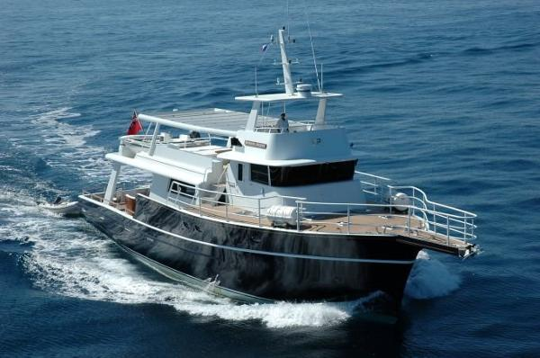 ATB Maroc M/Y Dream Angel