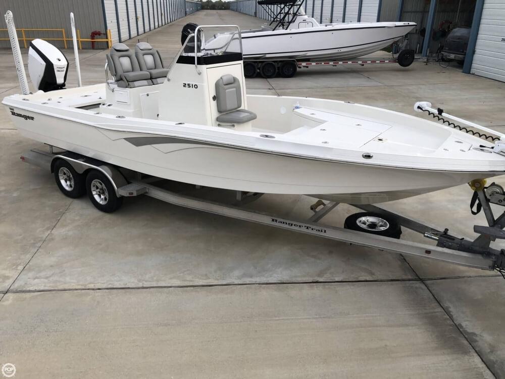 Ranger 2510 Bay 2017 Ranger 2510 Bay for sale in League City, TX
