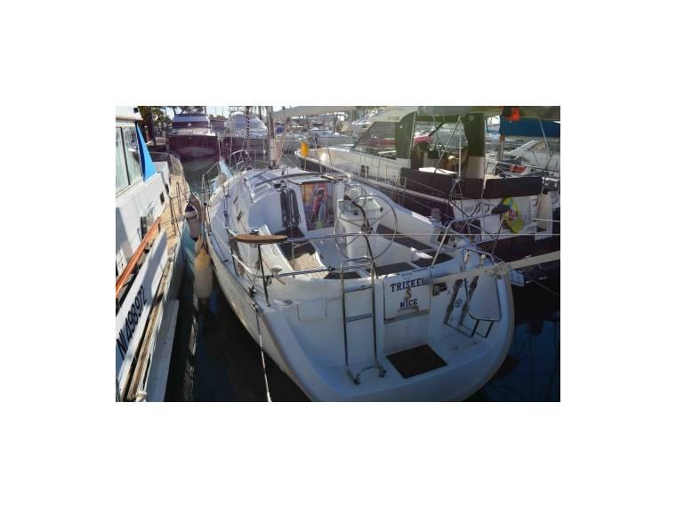 Beneteau BENETEAU OCEANIS 331 WY42433