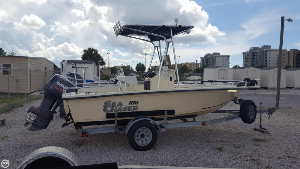 Sea Chaser 186 DLX 2000 Sea Chaser 186 DLX for sale in Pensacola, FL