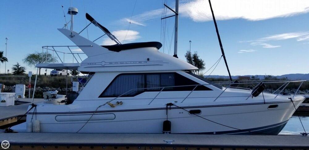 Bayliner 3388 Command Bridge Motoryacht 1999 Bayliner 3388 Command Bridge Motoryacht for sale in Redwood City, CA