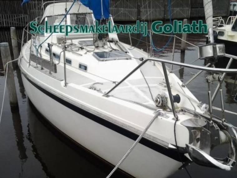 Contest Yachts Contest 32 CS