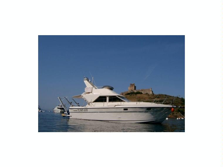 Fairline Boats FAIRLINE BOATS FAIRLINE CORNICHE 31 FJ41750