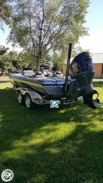 Skeeter 20i 2007 Skeeter 20I for sale in Ellensburg, WA