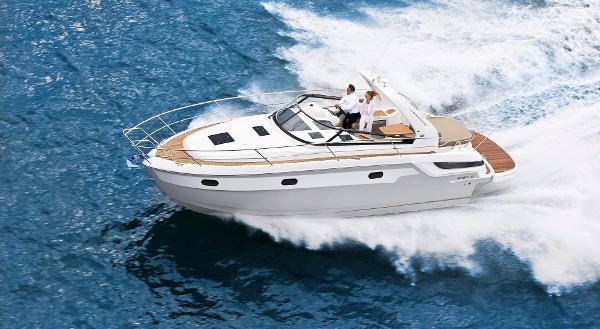 Bavaria Motor Boats 32 Sport Bavaria 32 Sport 2014
