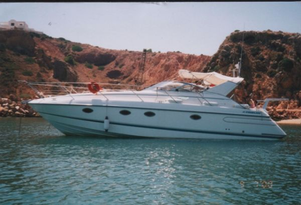 Fairline Targa 38 Photo 1