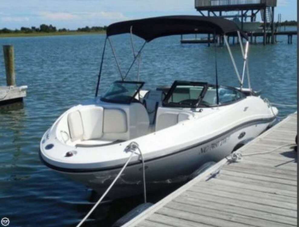 Sea Ray 185 Sport 2012 Sea Ray 18 for sale in Wilmington, NC