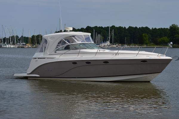 "Rinker 400 Diesel Express Cruiser ""DOUBLE PLAY"""