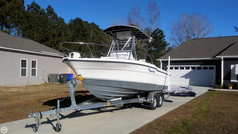 Bayliner Trophy 20 (FC) 1992 Bayliner Trophy 20 (FC) for sale in Leland, NC