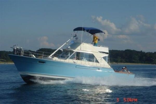 Chris-Craft Commander boats for sale in Michigan - boats com