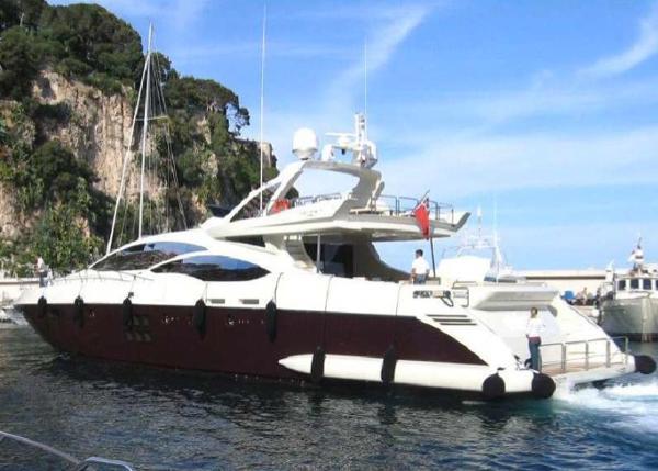 Benetti Grande 103 SL