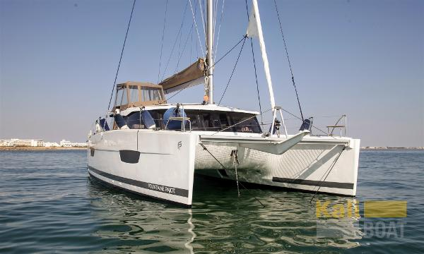 Fountaine Pajot Lucia 40 Fountaine-PAjot-LUCIA-40-38