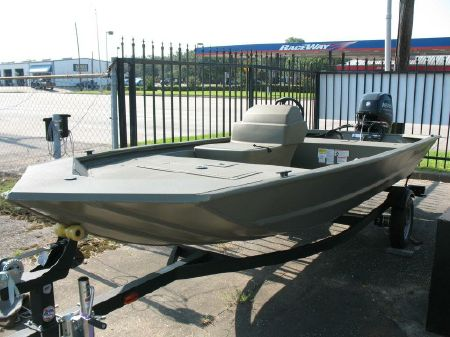 2020 Tracker Grizzly 1648 SC, Beaumont Texas - boats com