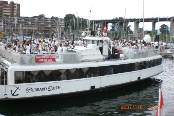 220 PASSENGER SHIP Cruises