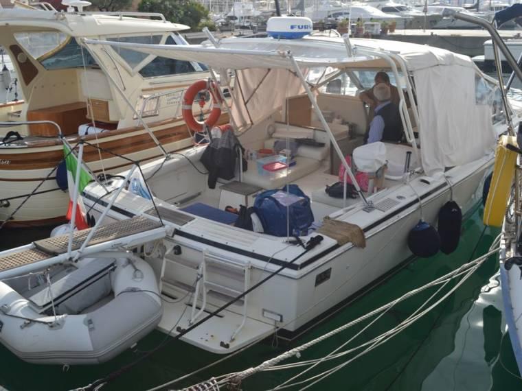 Bertram Yacht Bertram 28 moppie