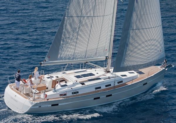 Bavaria Yachts USA Cruiser 50